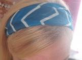 Chiffon Headbands