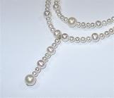 Baroness Bridal Necklace