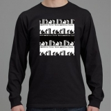 Double Sided Memo Long Sleeve