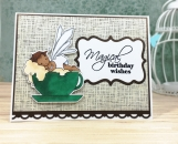 Events Coffee Lover Birthday Card