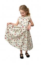 Twirly Dress Pirate Princess