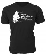Dirty Deeds, Done Dirt Cheap. - AC/DC Lyrics T-Shirt