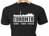 Toronto - Home Town Proud • We create for ANY town!