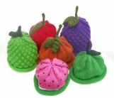 U pick Fruity Fun Theme Hats for Babies
