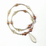 Vintage Swarovski Elegance Necklace