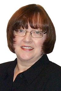 Linda Harrell