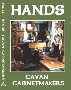 Cavan Cabinetmakers DVD, David and Sally Shaw-Smith