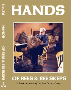 Of Bees & Bee Skeps DVD