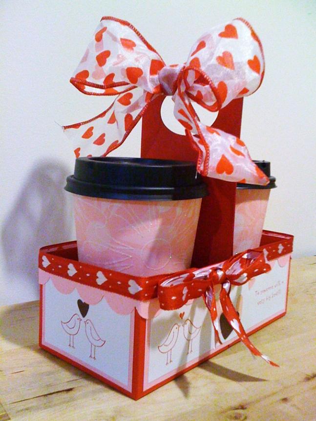 Sweet Treat Valentine Gift