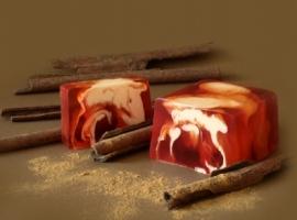 2lbs Handmade Soap Loaf