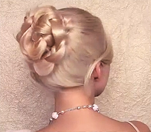 Diy Bridal Hairstyles How To Videos Icraftgifts Com Blog