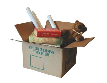 MOVING BOX for Moving Tips article