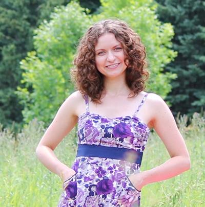Marta Raptis from Delightful Suds, Ajax, Ontario.