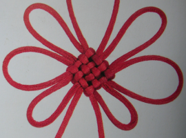 The Pan Chang knot.
