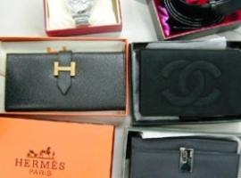 Fake luxury goods