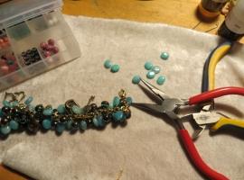 Bead supplies
