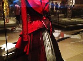 Dior Dress by John Galliano, ROM.