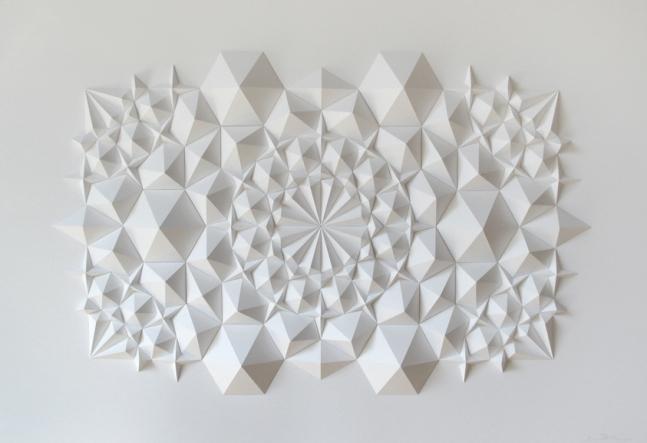 Paper Art.