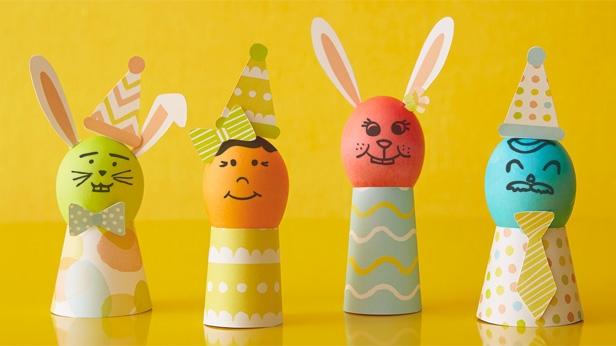 Eggsessories