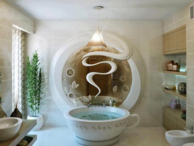 Unusual Designs Decorating Ideas