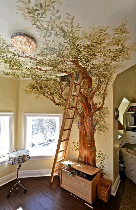 Tree wallpaper.