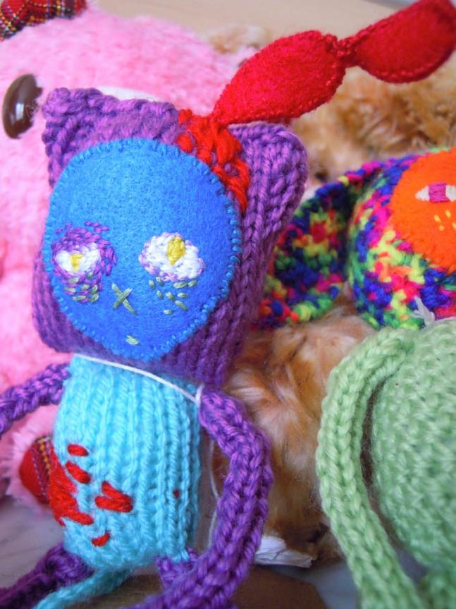 knit-zombie