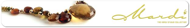 Artisan fine jewelry