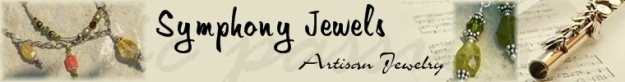 Handcrafted Jewelry, beaded, wire work, metal work and PMC... elegant beautiful designs that compliment you