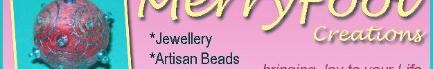 Jewellery, Artisan Beads, Paintings