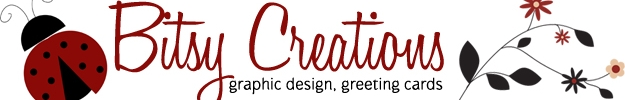 graphic design and greeting cards
