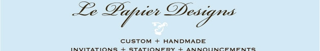 personalized stationery, silhouettes, cards, invitations