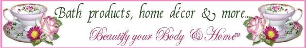 B&B, accessories, home decor