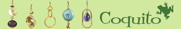Handcrafted modern jewelry for every woman!