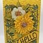 Gidget Design Handmade cards