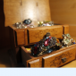 The Jewelry Chest