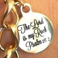 Christian Scripture Jewelry Canada