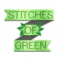 Stitches Of Green