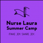 Nurse Laura Summer Camp