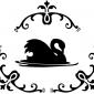 The Ebon Swan