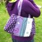 Purple Flower Designs