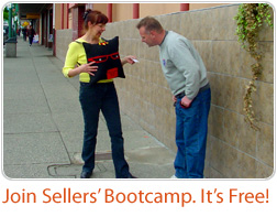 Join Sellers Bootcamp for Creators of Handmade. It's Free!